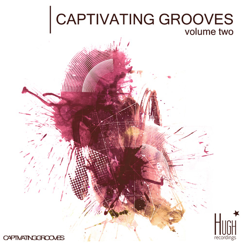 Captivating Grooves, Vol. 2