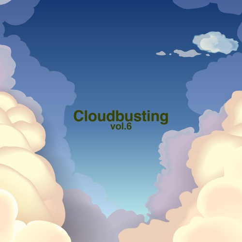 Cloudbusting, Vol. 6