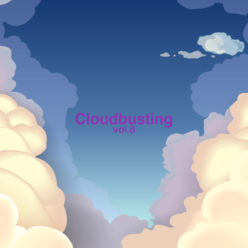 Cloudbusting, Vol. 8