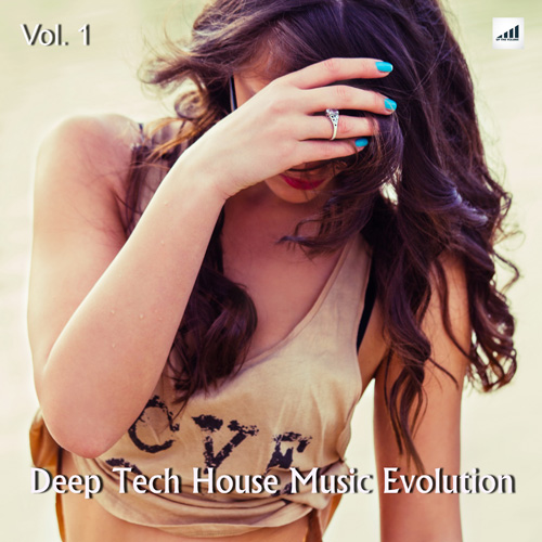 Deep Tech House Music Evolution, Vol. 1