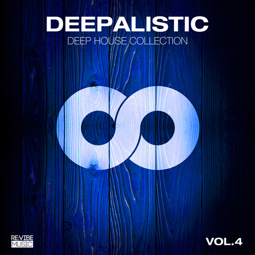 Deepalistic - Deep House Collection, Vol. 4