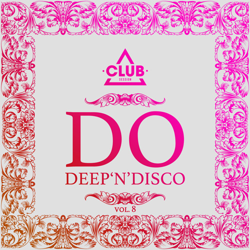 Do Deep'n'Disco Vol. 8