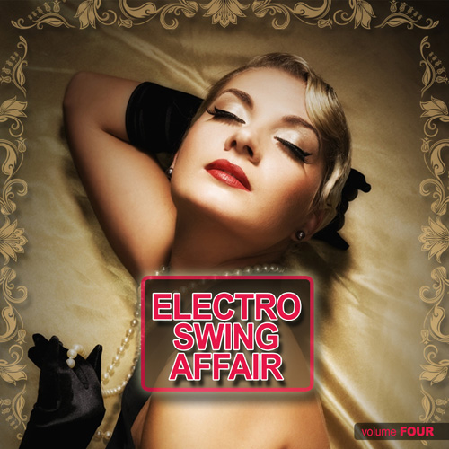 Electronic Swing Affair, Vol. 4