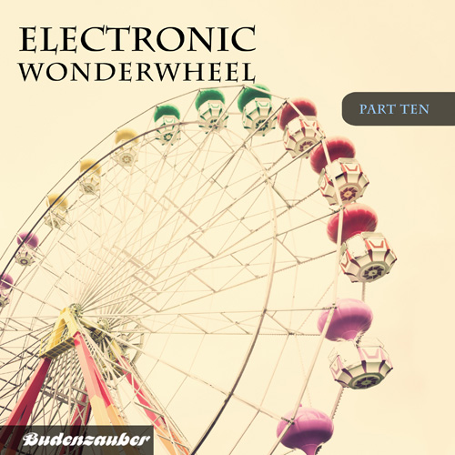 Electronic Wonderwheel, Vol. 10