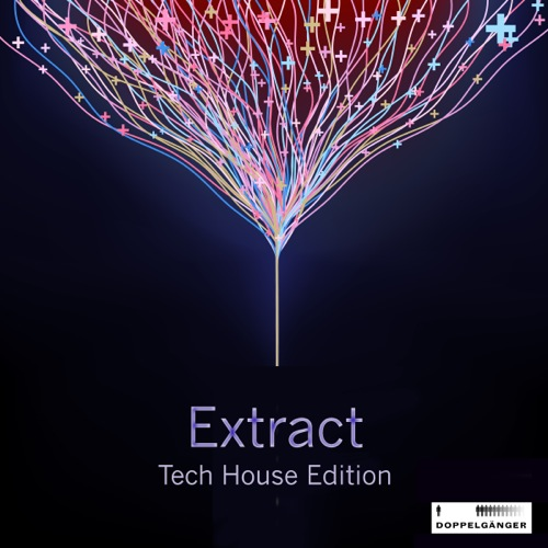 Extract - Tech House Session