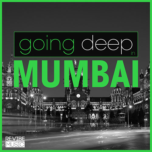 Going Deep In Mumbai