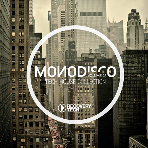 Monodisco Volume 23