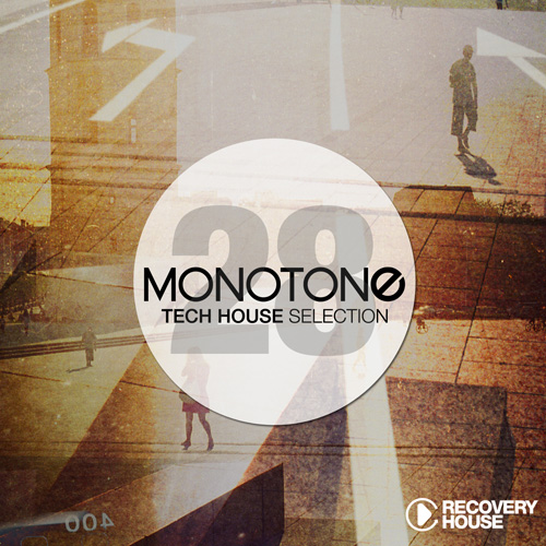 Monotone Vol. 28 - Tech House Selection