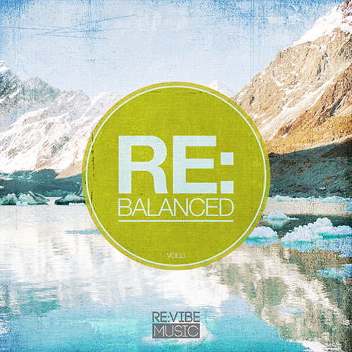 Re:balanced, Vol. 3