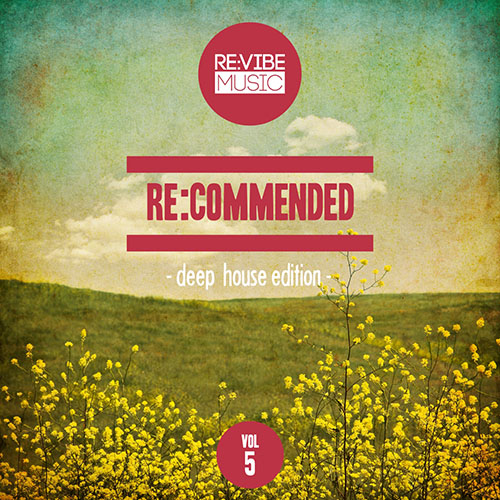 Re:commended - Deep House Edition, Vol. 5