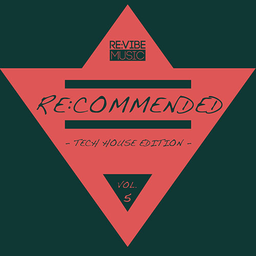 Re:commended - Tech House Edition, Vol. 5