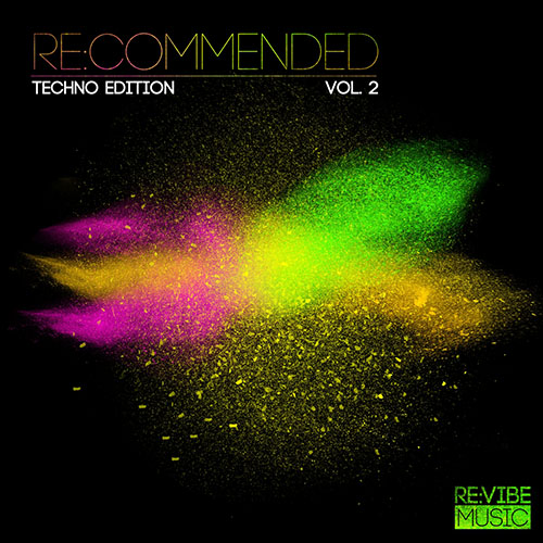 Re:commended - Techno Edition, Vol. 2