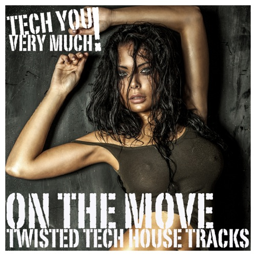 On the Move (Twistet Tech House Tracks)