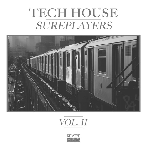 Tech House Sureplayers Vol. 2