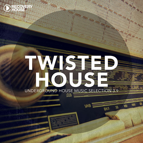 Twisted House Volume 3.9