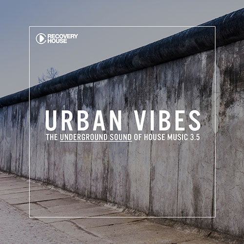 Urban Vibes - The Underground Sound Of House Music 3.5
