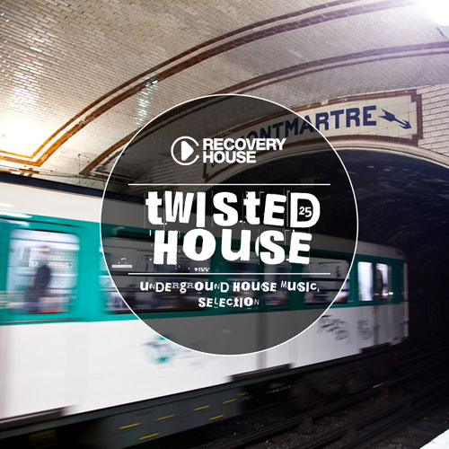 Twisted House Volume 25