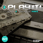 Play It! - House & Tech-House Collection Vol. 21