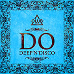 Do Deep'n'Disco, Vol. 15