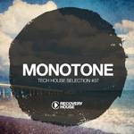 Monotone Vol. 37 - Tech House Selection