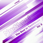 Nu:Skool - The Best in TechHouse, Vol. 9