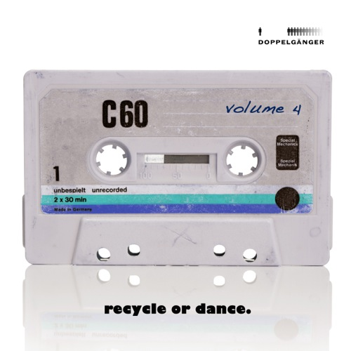 Recycle or Dance, Vol. 4