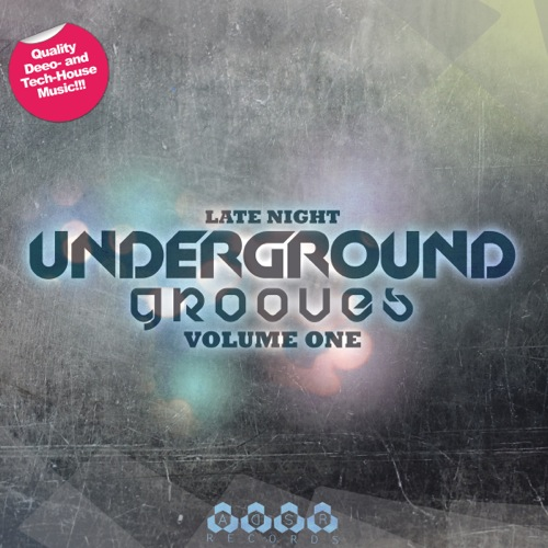 Late Night Underground Grooves, Vol. 1