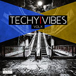 Techy Vibes, Vol. 10