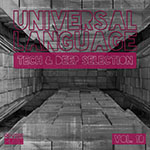 Universal Language - Tech & Deep Selection, Vol. 10