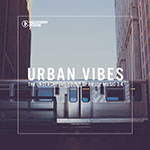 Urban Vibes - The Underground Sound Of House Music 3.4