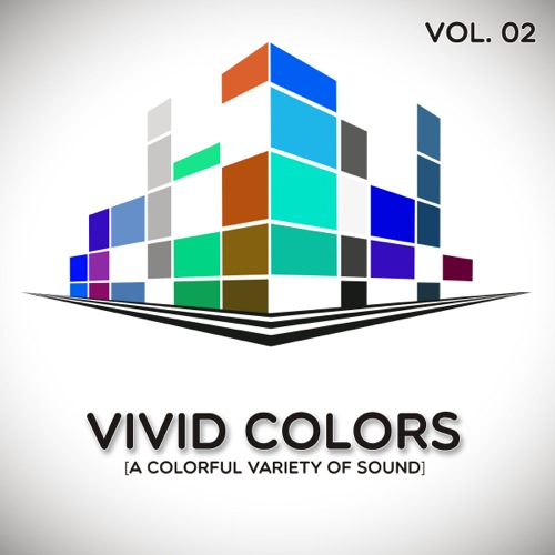 Vivid Colors Vol. 2
