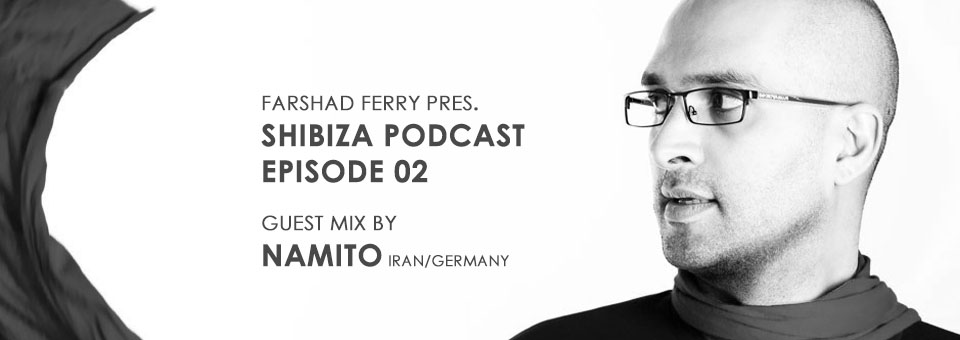 Podcast 02 - Namito